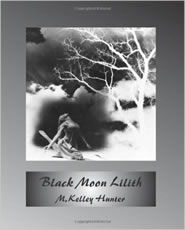 Black Moon Lilith book cover