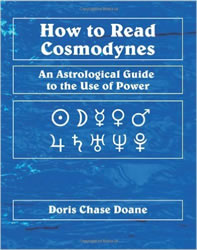 How to Read Cosmodynes book cover