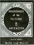 Mechanics fo the Future: Asteroids cover